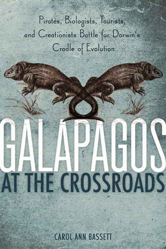 Galapagos at the Crossroads